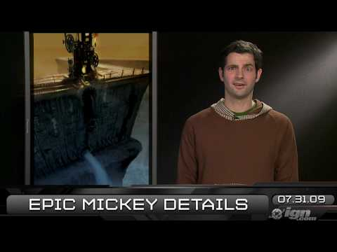 preview-IGN Daily Fix, 7-31: Ridley Scott News and Win an Xbox 360 (IGN)