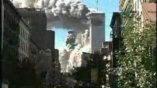 9/11 tribute so cold