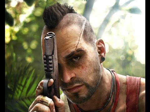 "Far Cry 3 ""Revealed"" Video Shows Off All of the Game's Features"
