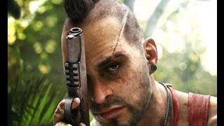 Far Cry 3 Revealed Launch Trailer [North America]