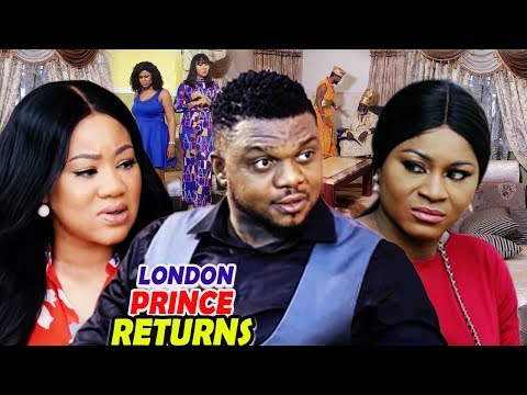 LONDON PRINCE RETURNS Season 1&2 Ken Erics/Destiny Etico - 2019 Latest Nigerian Nollywood Movie HD