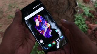 How quick is the OnePlus 5 Fingerprint scanner? What are the features apart from unlocking the phone?Find out in this video. Thanks.