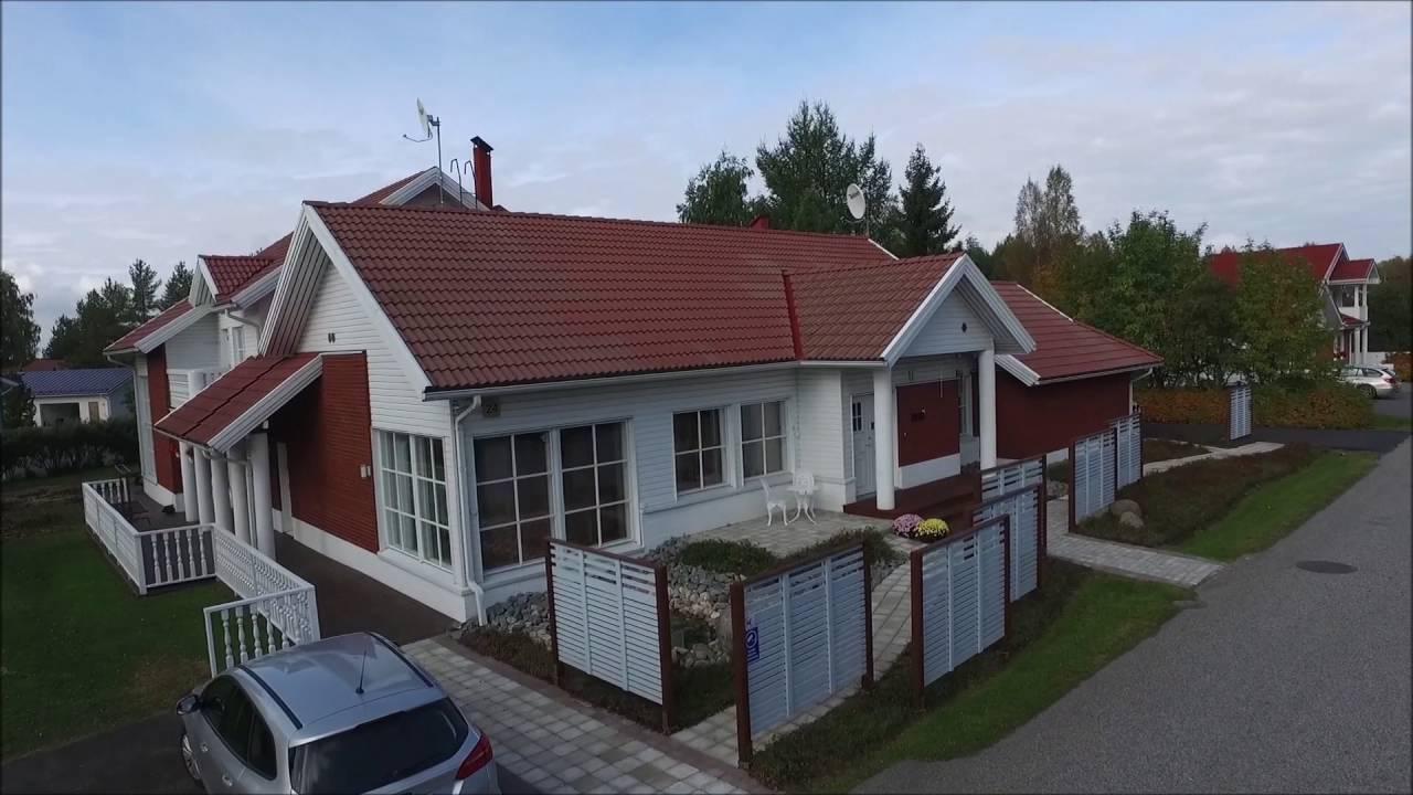 LUKSUSTA: Vielä vapaita päiviä<br /> joulukuussa Rovaniemellä