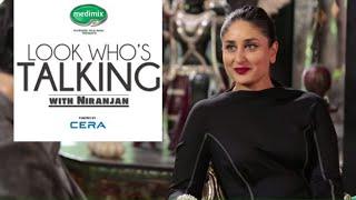 Video Look Who's Talking with Niranjan - Kareena Kapoor - Full Episode - Zee Cafe MP3, 3GP, MP4, WEBM, AVI, FLV Maret 2018
