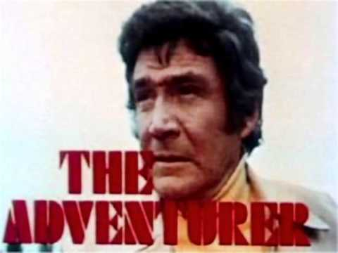Adventurer - Music composed by John Barry. The Adventurer was an ITC Entertainment TV adventure series created by Dennis Spooner that ran for one season from 1972 to 1973...