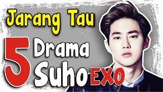 Inilah 5 Drama   Web Drama Suho Exo