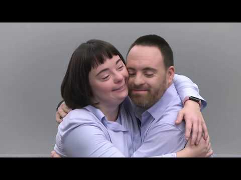 Ver vídeo#Auténticos - DOWN ESPAÑA Día Mundial del Síndrome de Down 2018