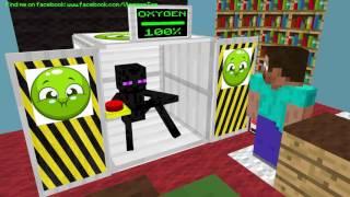 Video Monster School: Breath Holding - Minecraft Animation MP3, 3GP, MP4, WEBM, AVI, FLV Agustus 2018