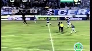 Juventude e Grêmio
