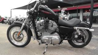 7. 429982 - 2005 Harley Davidson Sportster 883 Custom XL883C - Used motorcycles for sale