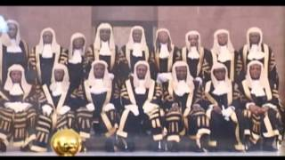 A Documentary  on Hon. Justice Idris Legbo Kutigi, GCON..part 1