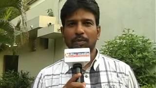 Cameraman Devaraj talks about Aadhibhagavan