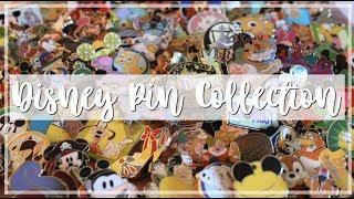 Video My Disney Pin Collection MP3, 3GP, MP4, WEBM, AVI, FLV Juli 2018