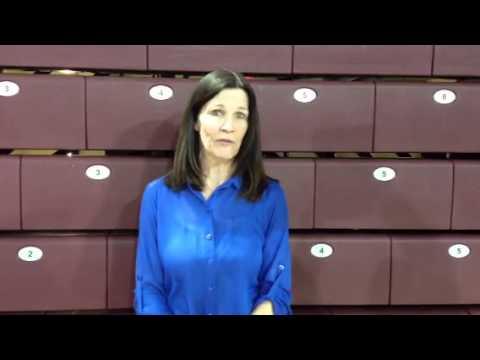 Gymnastics: Recap vs. CMU
