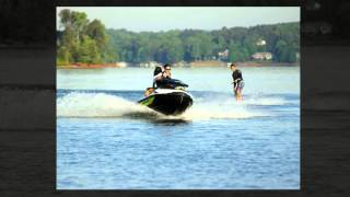 5. 2014 Sea Doo Wake Pro 215