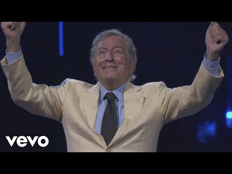 Video Tony Bennett - Fly Me to the Moon (Live from iTunes Festival, London, 2014) download in MP3, 3GP, MP4, WEBM, AVI, FLV January 2017