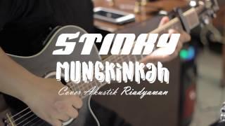 Mungkinkah - Stinky (Cover Akustik Riadyawan)