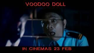 [Trailer] VOODOO DOLL