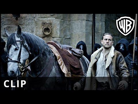 King Arthur: Legend of the Sword (Clip 'No Fighting')