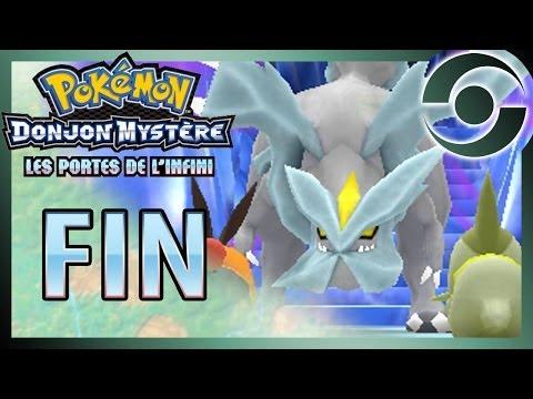 Comment evoluer pokemon donjon mystere la r ponse est - Pokemon donjon mystere porte de l infini ...