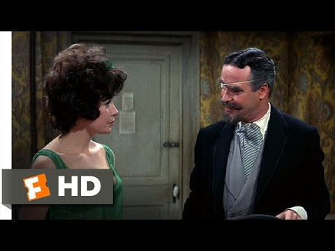 Irma La Douce (1963) - Meeting With Lord X Scene (8/11) | Movieclips