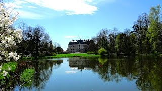 Pszczyna Poland  City new picture : [4K] Pszczyna - Park Zamkowy (the Castle Park), Polska (Poland) (videoturysta)