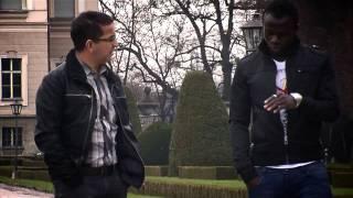 Sadio Mané über seinen Beruf als Fußballer