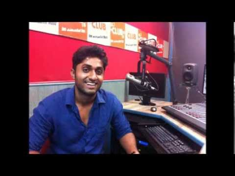 dhyan - Listen to Dhyan Sreenivasan's Exclusive Interview (audio) on CLUB FM 94.3 KOCHI aired on 13/11/2013.