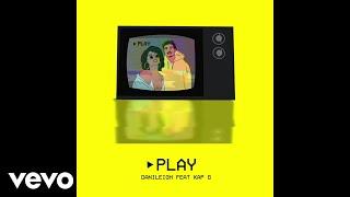 Video DaniLeigh - Play (Audio) ft. Kap G MP3, 3GP, MP4, WEBM, AVI, FLV Mei 2019