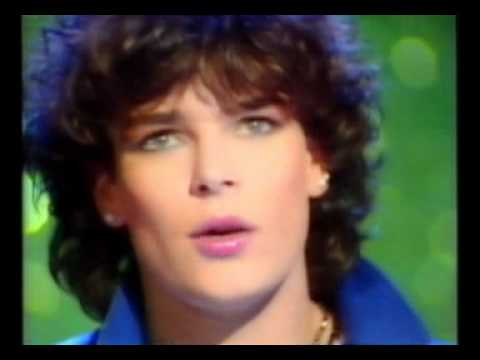 stephanie - Nice perform from Känguru show 1986.