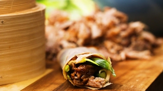 Homemade Chinese-Take-Away: Crispy Duck and Pancake by Tasty
