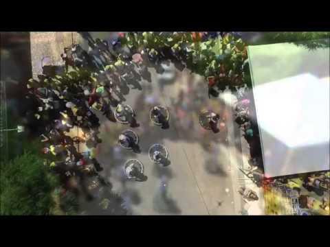 VideoCorrida Santa Cecilia