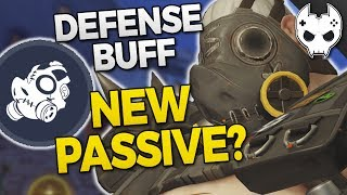 Overwatch Roadhog buff coming soon, a new passive? #overwatch💙 Get COOL rewards and support the channel! https://www.patreon.com/blamethecontroller🔹 Check out more TOP 5, Tips, and Guides below 🔹Hey! Hit that Like button and leave a comment!● Subscribe - http://bit.ly/SubscribeBTC ● TwitchTV - http://www.twitch.tv/blamethecontroller● Twitter - http://twitter.com/BlameTC● Instagram - http://instagram.com/blamethecontroller● Facebook - http://www.facebook.com/BlameTheController● Discord Server - https://discord.gg/blamethecontrollerSupport BTC on Patreonhttps://www.patreon.com/blamethecontrollerSupport BTC on Gamewisphttps://gamewisp.com/blamethecontroller♦♦  T-SHIRT  SHOP ♦♦http://blamethecontroller.spreadshirt.com/♦ Send me FanmailBTC  P.O. Box 97Spring, TX 77383🔸 Doomfist Ability Breakdown https://www.youtube.com/watch?v=dR9L4nmWoQc🔸 Doomfist Mythbusting https://www.youtube.com/watch?v=CtrasJIHMY4🔸 Doomfist All Skins https://www.youtube.com/watch?v=G3ANkZUyHOg🔸 Doomfist Gameplay Part 1 https://www.youtube.com/watch?v=2B4karTWAL0🔸 Doomfist Gameplay Part 2 https://www.youtube.com/watch?v=rhyT6ZKSygY🔸 ORISA TOP 10 Tips: https://www.youtube.com/watch?v=Ch_ZbAqjca8🔸 TOP 5 TIPS and Tricks:  https://www.youtube.com/watch?v=3dEIQ6qrH1g🔸 TOP 5 TIPS for TEAMWORK: https://www.youtube.com/watch?v=0pseL1QkMGs🔸 TOP 5 TIPS for HERO PICKS:  https://www.youtube.com/watch?v=RFTzCy6u11M🔸 TOP 5 TIPS for IMPROVING AIM: https://www.youtube.com/watch?v=71fehVACdyc 🔸 TOP 5 TIPS FOR CUSTOMIZATION: https://www.youtube.com/watch?v=ps8bZ_FjHBM🔸 TOP 5 Best Teams for 3v3 https://www.youtube.com/watch?v=2cYk-Gdeabc🔸 Sombra Top 10 Tips: https://www.youtube.com/watch?v=BIW-gudOn18🔸 Overwatch Mythbusters - Sombra Teleporting: https://www.youtube.com/watch?v=JWHmukikcSQ🔸 Overwatch Mythbusters - Sombra Invisibility: https://www.youtube.com/watch?v=hHDYCIb70fQ🔸 Overwatch Mythbusters - Sombra Hack and EMP: https://www.youtube.com/watch?v=b_y8X4ORSjM🔸 How to Win 1v1 Guide - Offense Heroes https://www.yo