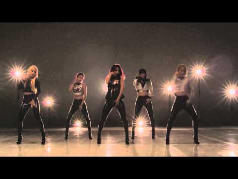 [K-pop] 타히티 컴백 예고 - TAHITI Come Back