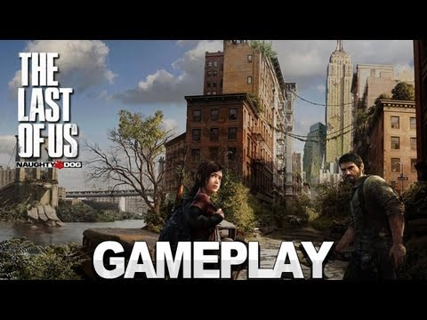 E3 2012 - Fatherly instincts kick-in in Naughty Dog's new post apocalyptic drama. Subscribe to IGN's channel for reviews, news, and all things gaming: http://www.youtu...