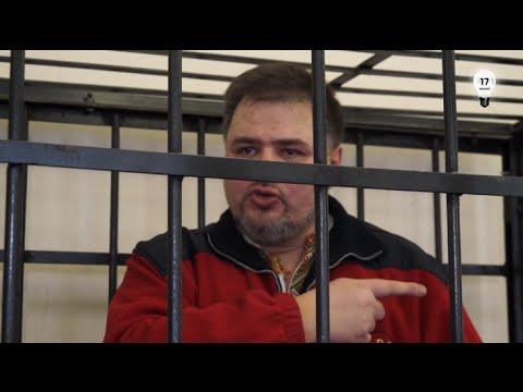 Руслан Коцаба про клоунов из Правого Сектора