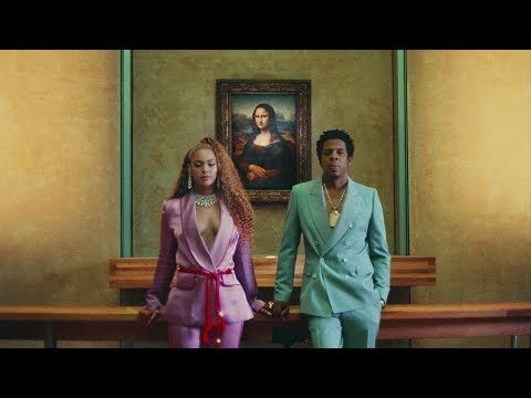 THE CARTERS – APESHIT