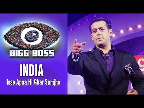 Salman Khan Increases His Fees To Host Bigg Boss 1