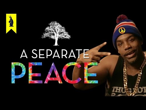 A Separate Peace – Thug Notes Summary and Analysis