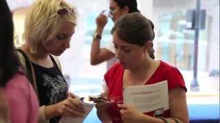 Campus Yurtdışı Dil Okulları - LSI Londra Dil Okulu