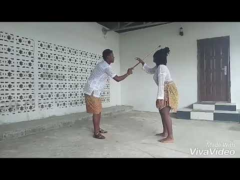 Ijaw dance by COLLENZO V VIVIAN