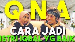 Video DIA MAU JADI ISTRI! QnA ft NURAINI Luarrrr Binasaaaa 😱😱😱🤣 MP3, 3GP, MP4, WEBM, AVI, FLV Februari 2019