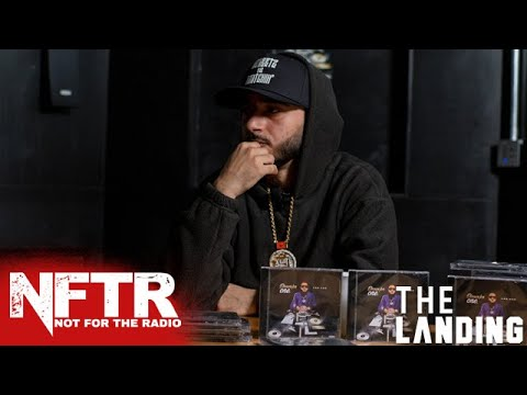 ARD ADZ – RELIGION AND MUSIC, DONT TRUST LABELS, NO HONOUR IN BEEF, BRIXTON SCENE [NFTR THE LANDING]