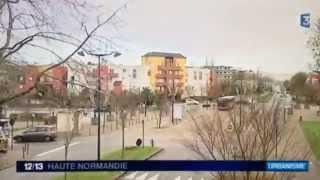 Val-de-Reuil France  city pictures gallery : Vente de terrains à Val-de-Reuil : un million d'euros pour la Ville