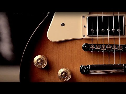 Gibson 490R/498T vs Burstbucker Pros - Les Paul Studio