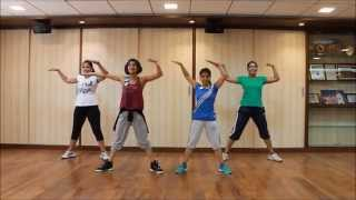 Nonton Zumba Choreo By Vijaya on Get Low ( Fast and Furious 7) Film Subtitle Indonesia Streaming Movie Download