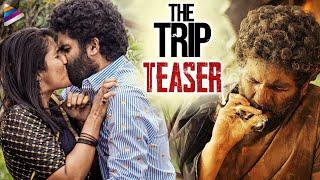 The Trip Telugu Movie Teaser | Goutham Raj | Soumya Shetty | Aamani | Rajamouli |
