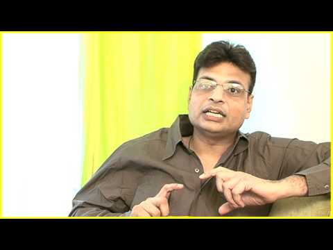 Lyricist Irshad Kamil on 'Rockstar' - Exclusive Interview