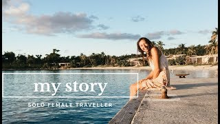 Solo Female Traveller is Working Her Way Around The World by Tamsin Danielle