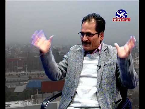 (STV Chat With  Mani Thapa - Duration: 43 minutes.)